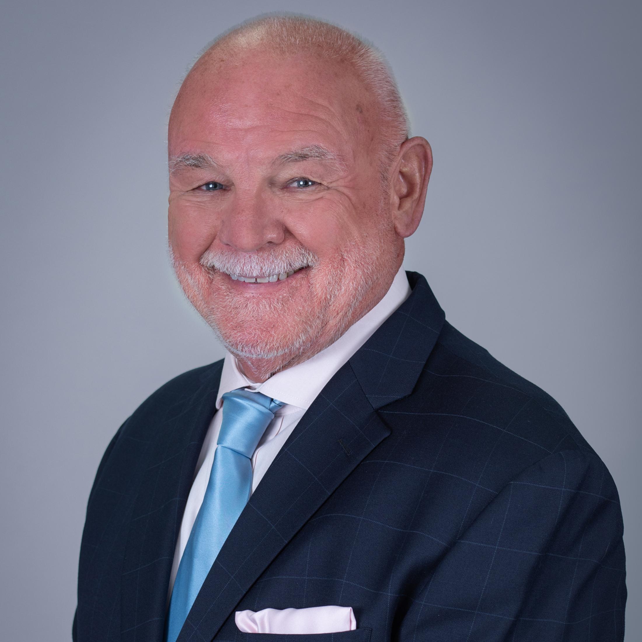 Rob Lake, President